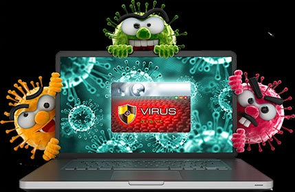 virus production service center in chennai